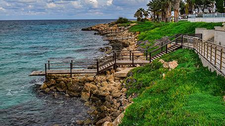 Исследуйте Кипр
