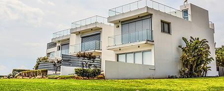 Услуги по работе с элитной недвижимостью на Кипре
